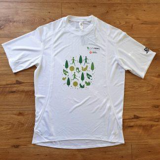 koszulka CITY TRAIL męska