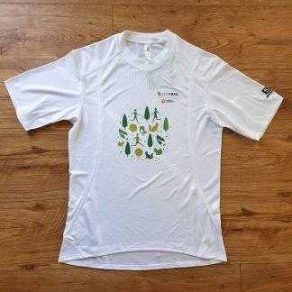 koszulka CITY TRAIL damska