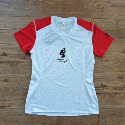 koszulka zBiegiemNatury damska