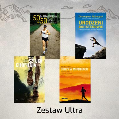 """Książki - zestaw """"ULTRA"""""""