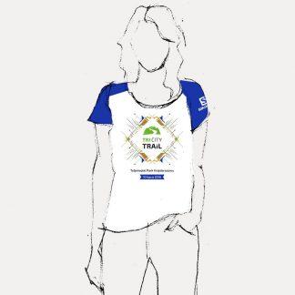 koszulka TriCIty Trail damska
