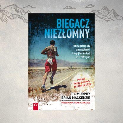 Biegacz niezłomny, B. MACKENZIE, T.J. MURPHY