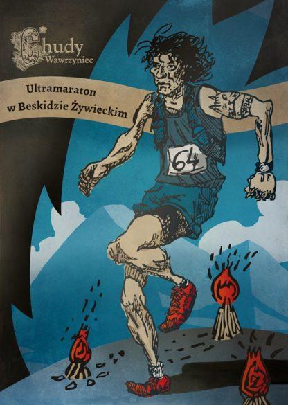 Plakat Chudy Wawrzyniec